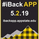 iBackApp May 2, 2019