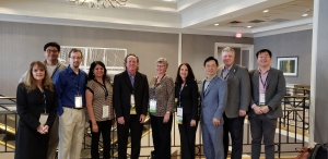 CIS/SCM Faculty Receive Awards and Honors at EDSIGCON/CONISAR