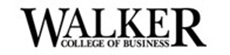 walker college of business logo