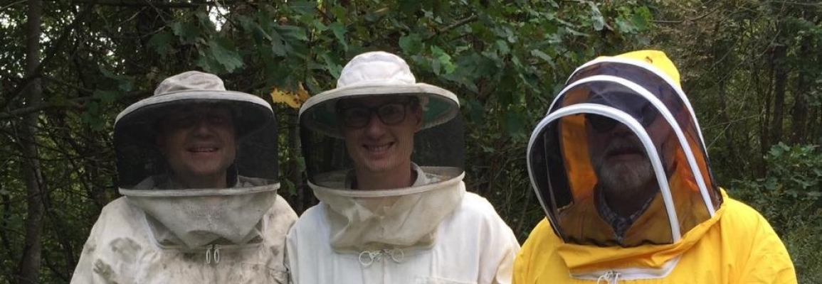 World Bee Count- Appalachian State University- CARE Center
