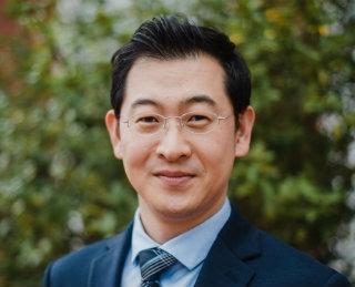 Jung Hwan Kim joins Appalachian State University