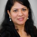Dr. Lakshmi Iyer presents at International Faculty Development Program