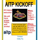 AITP Kickoff Event
