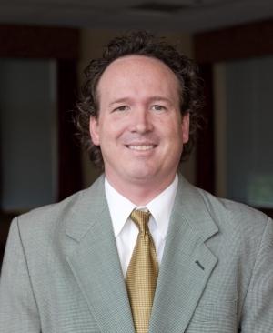 Dr. Scott Hunsinger Named CIS Interim Chair