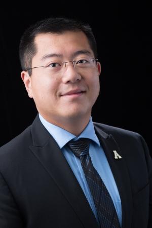 Dr. Jason Xiong- CIS Faculty member
